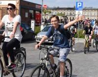 III rodzinny rajd rowerowy im. rtm Witolda Pileckiego