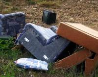 Zbiórka śmieci wielkogabarytowych – terminy