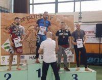 Worek medali dla grapplerów z Tomaszowa