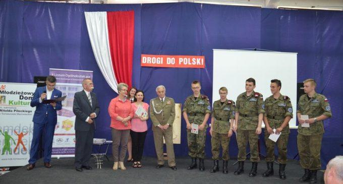 """""""Drogi do Polski…"""""""