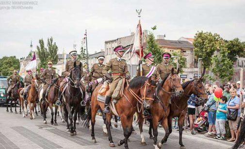 Weź udział w Paradzie Ulicznej podczas Dni Tomaszowa