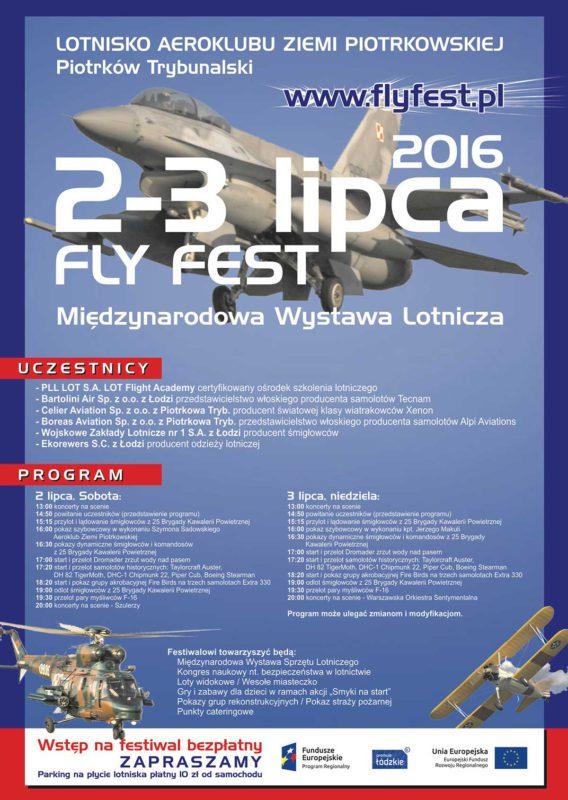FLY-FEST
