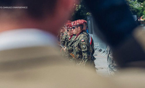 25 Brygada. Rekrutacja do III turnusu służby przygotowawczej
