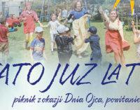 "Piknik ""TATO JUŻ LATO"" w DOKu"