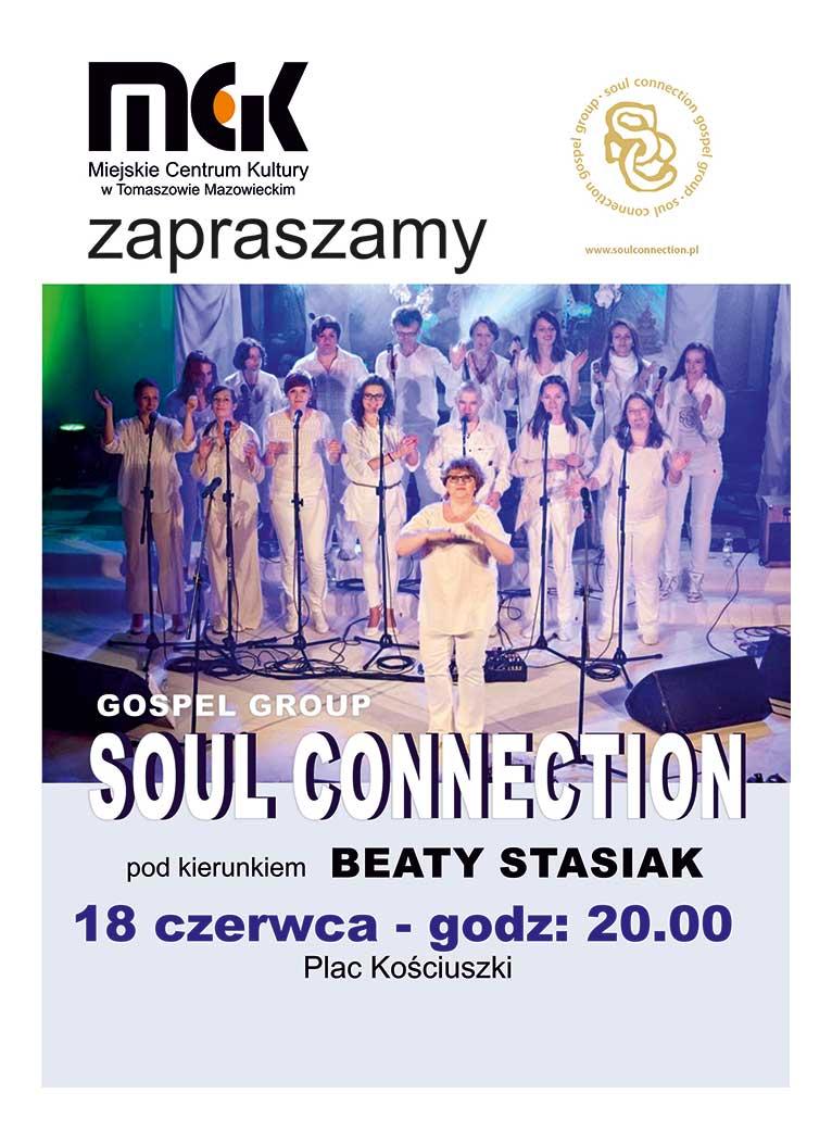 gospel-chór-afisz