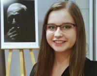 Marlena Skoneczna w finale ogólnopolskiego konkursu fotograficznego
