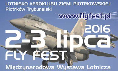 Zapraszamy na piknik lotniczy w Piotrkowie