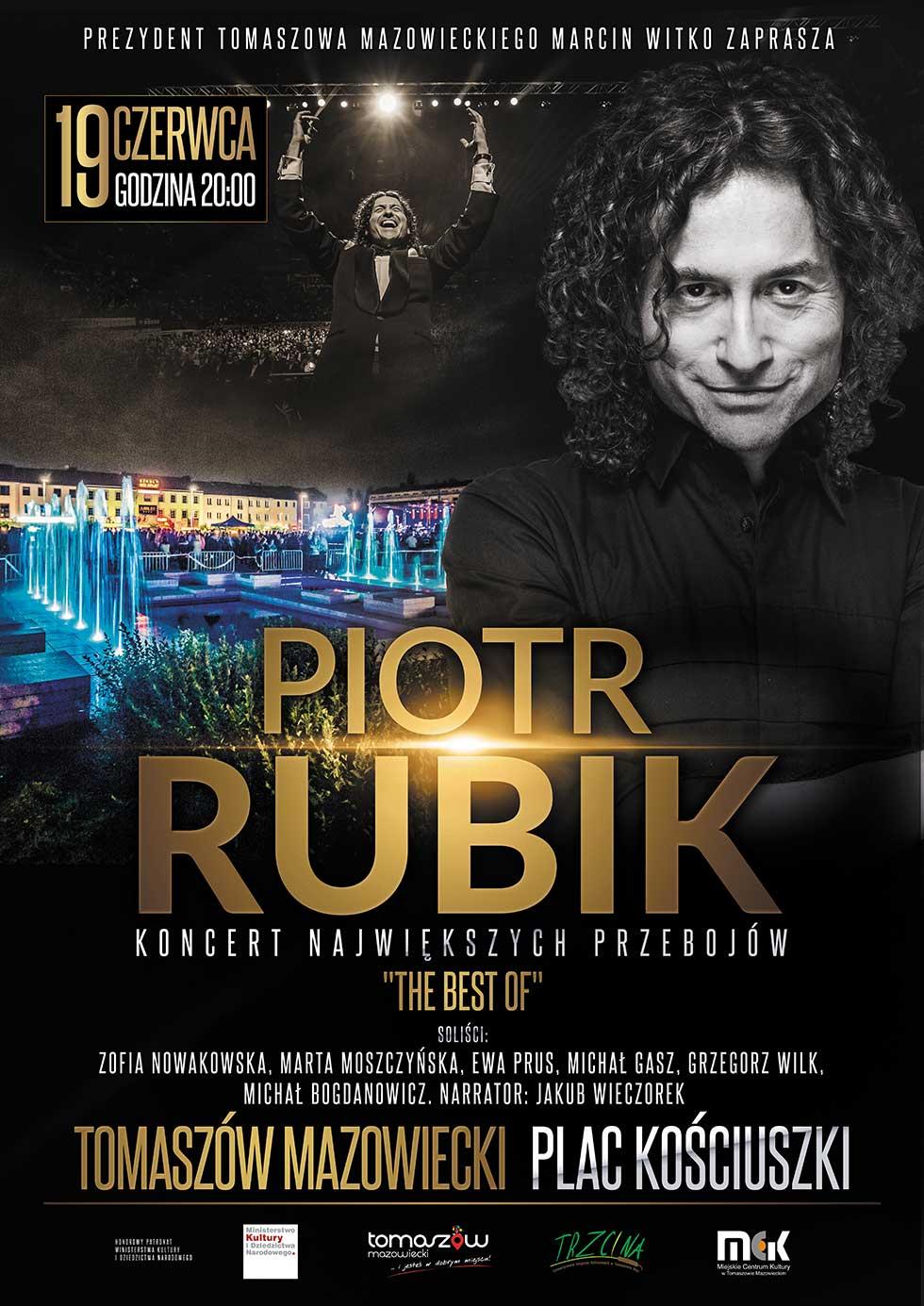 piotr_rubik_w_tomaszowie