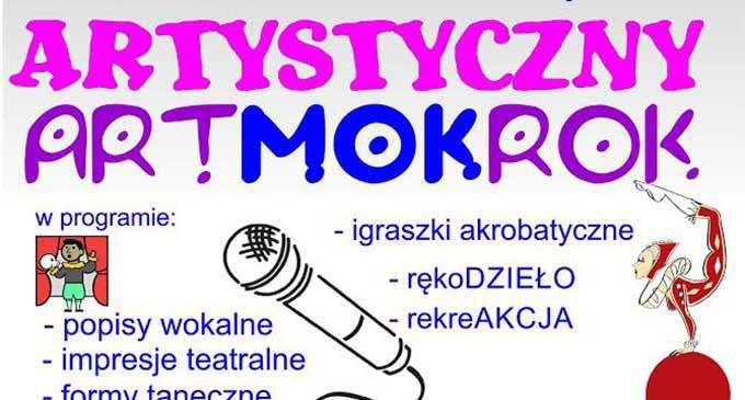 """MOK zaprasza na Piknik Artystyczny """"artMOKrok"""""""