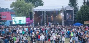 Dni Tomaszowa Mazowieckiego 2017 (zmiany w organizacji ruchu)