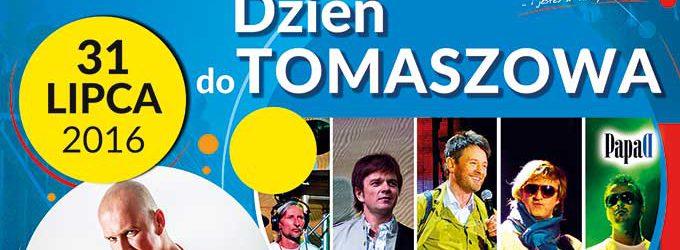 Grubson, Papa D. i Indios Bravos wpadną na dzień do Tomaszowa