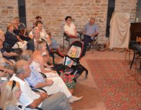 Spotkanie z muzyką i poezją w zamku Króla Kazimierza Wielkiego