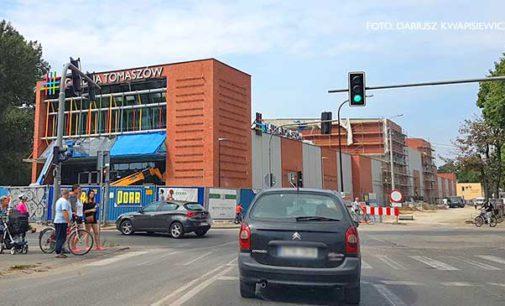 W czwartek rusza przebudowa skrzyżowania ulic Barlickiego, Konstytucji 3 Maja i Warszawskiej