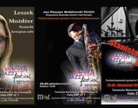 LOVE POLISH JAZZ FESTIVAL. Gwiazdy muzyki jazzowej wystąpią w Tomaszowie!