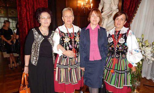 Odebrali Nagrody od Marszałka