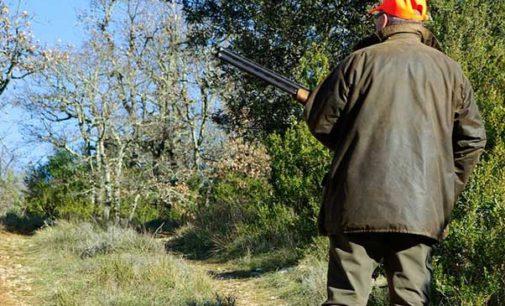 Myśliwy śmiertelnie postrzelony podczas polowania