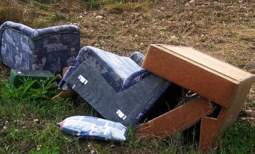 Sprawdź termin zbiórki odpadów wielkogabarytowych