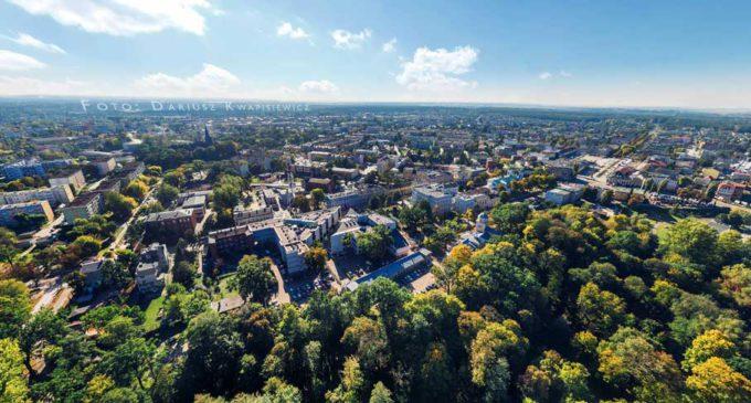 Panoramy Tomaszowa Mazowieckiego 360°