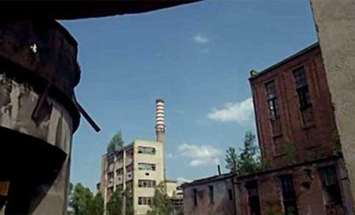 """Tomaszowianie o upadku """"Wistomu"""" w niepublikowanych do tej pory materiałach PKF (WIDEO)"""