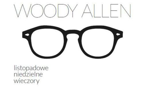 Woody Allen w ęklawie