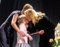 Koncert Edyty Geppert z okazji Dnia Seniora i akcja charytatywnwa dla Mai Żaczek