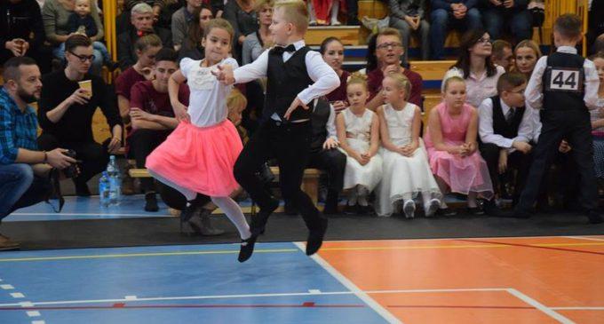 Turniej Tańca w Ujeździe za nami