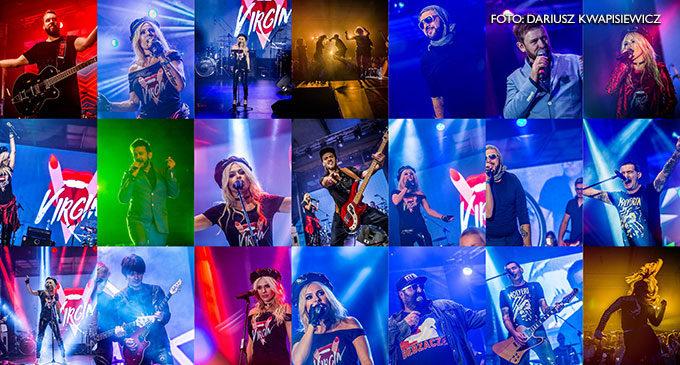 Doda & Virgin, Piersi, Łzy, Red Lips, Kobranocka, Papa D… Famka 2016 za nami (Zdjęcia)