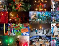 Za nami dwudniowy Jarmark Bożonarodzeniowy (FOTO i WIDEO)