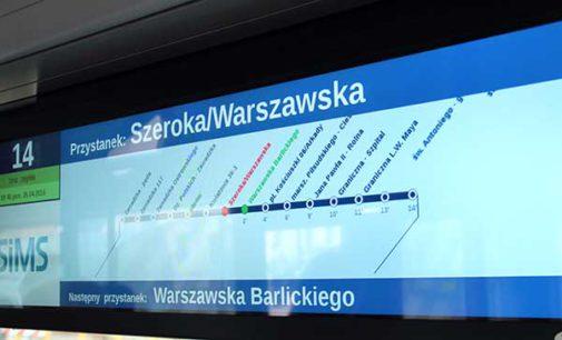Wi-fi, monitoring i gniazda USB w tomaszowskich MZK-ach. Przetargi na hybrydowe autobusy ogłoszone!