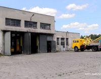 Wpłynęło 7 ofert na budowę nowej bazy MZK w Tomaszowie