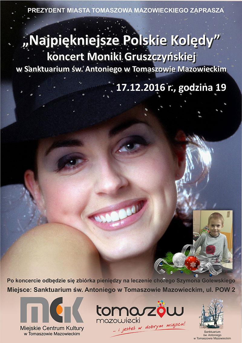plakat-kocert-moniki-gruszczynskiej