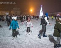W święta lodowisko bezpłatne i z akcją charytatywną dla Ani Stefańskiej
