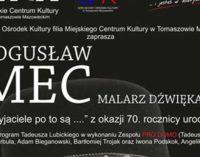 Wieczór muzyczny pamięci Bogusława Meca