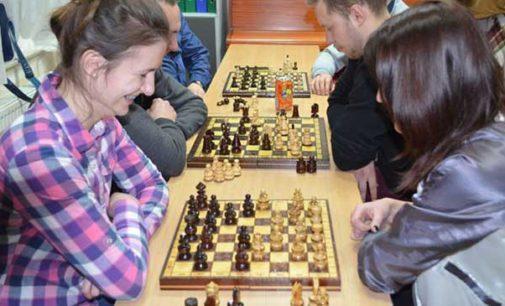 """Klub szachowy """"Hetman"""" zaprasza!"""