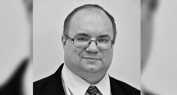 Nie żyje poseł Rafał Wójcikowski. Zginął w wypadku na S8