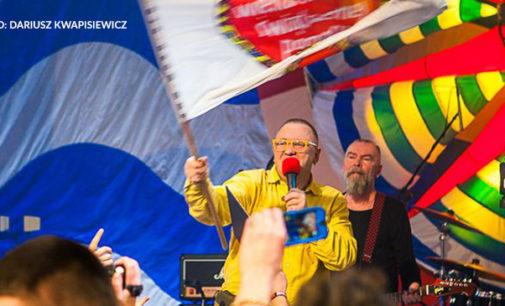 25. Finał WOŚP w Galerii Tomaszów. Wystąpi Rafał Brzozowski