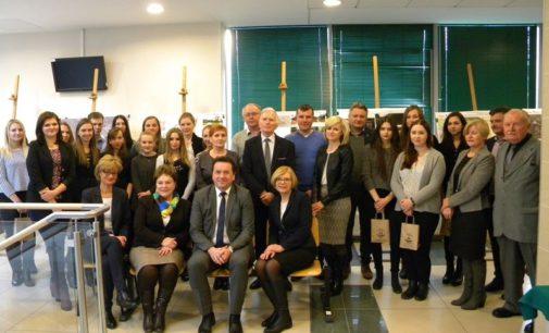 Wizyta delegacji z Gminy Inowłódz na Uniwersytecie Przyrodniczym w Lublinie