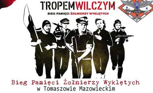 26 lutego bieg pamięci Żołnierzy Wyklętych!