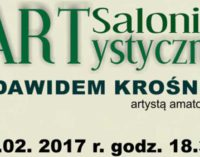 """""""Salonik ARTystyczny"""" – nowa propozycja MCK"""