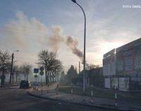 Walka ze smogiem w Tomaszowie. Dotacje dla mieszkańców na wymianę pieców lub przyłączenie do miejskiej ciepłowni