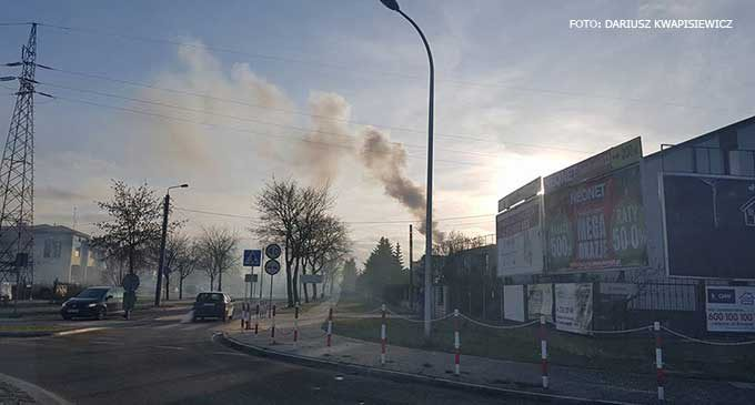 Walka ze smogiem – Tomaszów z dofinansowaniem na wymianę pieców