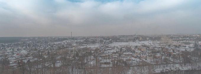 Elektrofiltry do walki ze smogiem w Tomaszowie. Podpisano list intencyjny