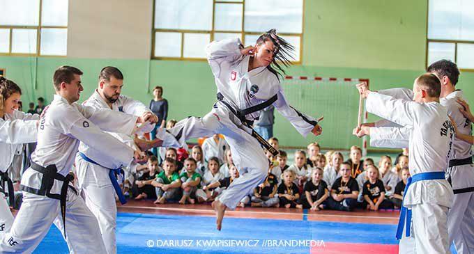 Marta Mysur w reprezentacji Polski na Mistrzostwach Europy
