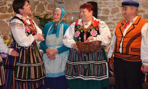 Wielkanocne spotkanie z tradycją na zamku w Inowłodzu