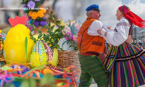 Jarmark Wielkanocny za nami (FOTO i WIDEO)