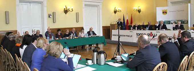 Nie tylko Ministerstwo Spraw Zagranicznych, Tomaszów również przyłączył się do pomocy Mołdawii