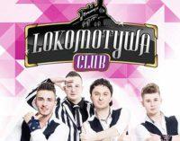Lokomotywa Club zaprasza do zabawy z zespołem AFTER PARTY