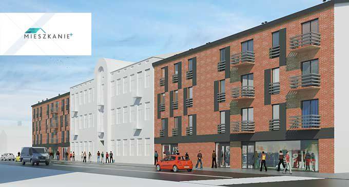 Mieszkanie plus w Tomaszowie. Otwarte spotkanie w Urzędzie Miasta