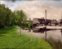 Rzeka Wolbórka – inspiracje