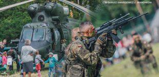 Dzień Weterana w 25. Brygadzie Kawalerii Powietrznej (ZDJĘCIA)
